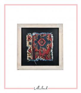 تابلو فرش آنتیک مشک آباد