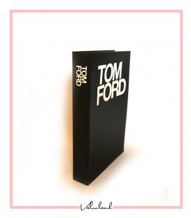 کتاب دکوراتیو مقوایی TF