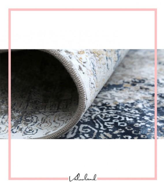 فرش ماشینی جدید طرح شاپرک