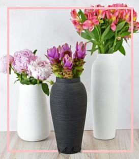 ست گلدان ملودی