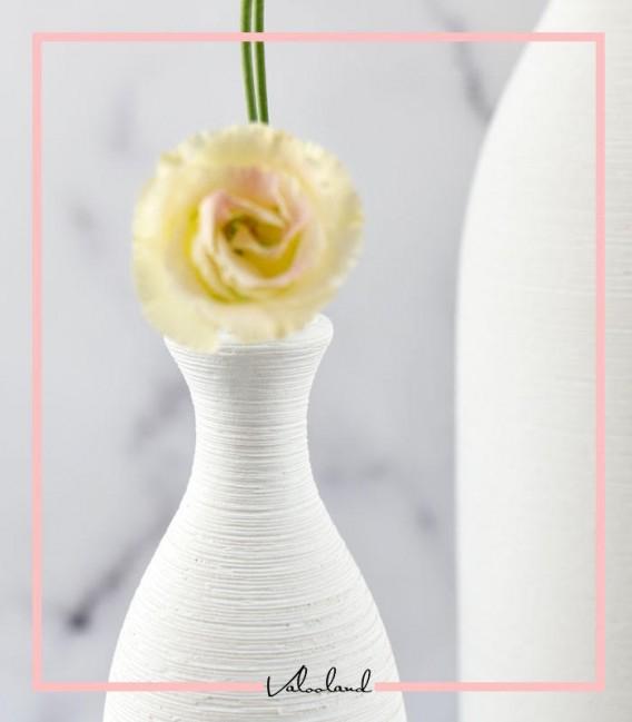 ست گلدان حریر