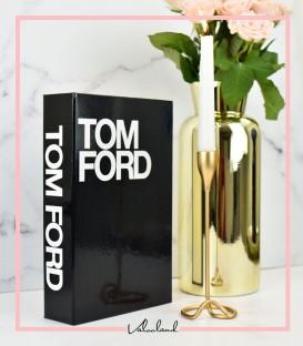 کتاب دکوراتیو طرح تام فورد