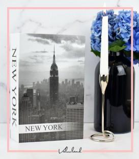 کتاب دکوراتیو طرح نیویورک