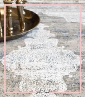 فرش ماشینی وینتیج پریناز