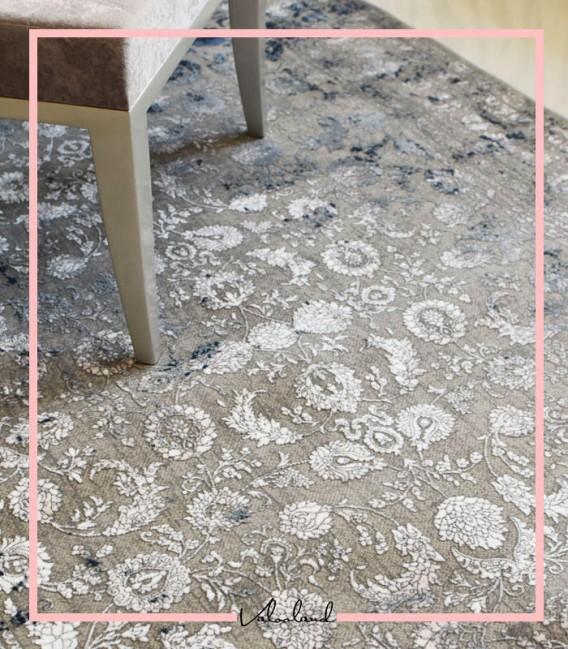فرش ماشینی دنیا