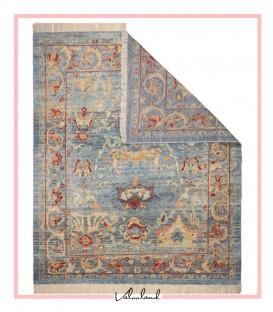 فرش دستبافت سلطان آباد سبک عرسین کد700