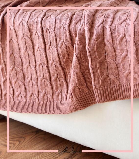 شال مبل گندم رنگ کالباسی