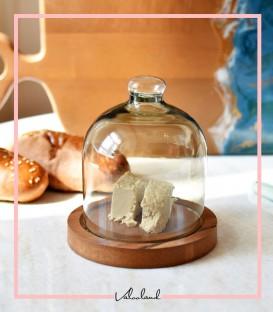 کره خوری کوچک شامپاینی راش