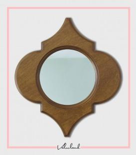 آینه تهمینه