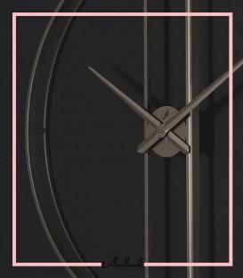 ساعت دیواری ونوس بژ