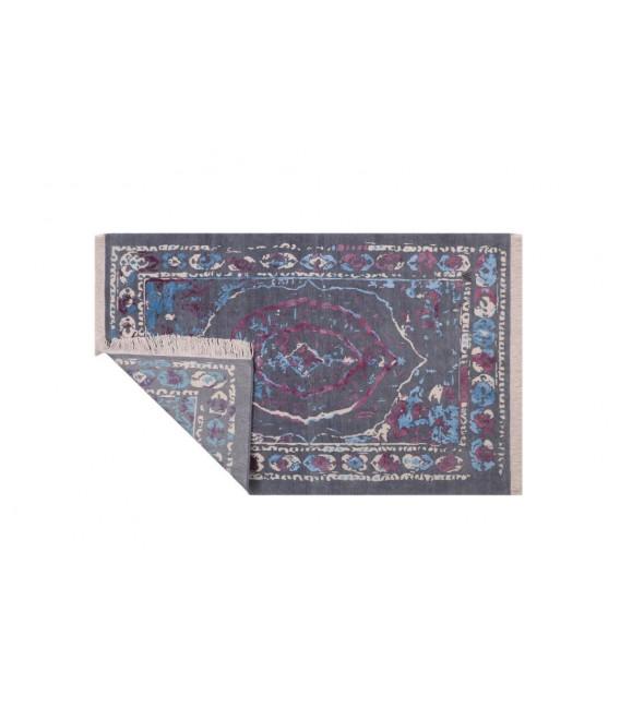 فرش مدرن ۱/۹۴ متری دستبافت تبریز ، ترنج