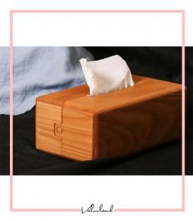 جعبه دستمال کاغذی ناریا