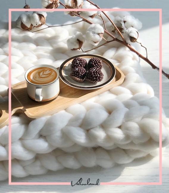 پتو چانکی شیری