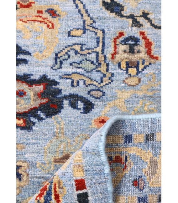 فرش دستبافت 1.86 متری سلطان آباد نقشه پروانه سبک عرسین