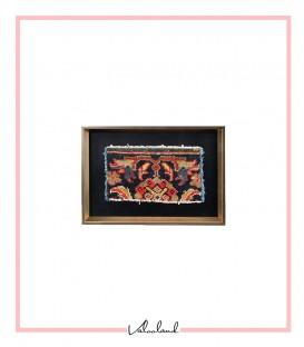 تابلو فرش آنتیک کد ۸۳