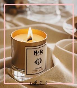 شمع عطری موهیکن