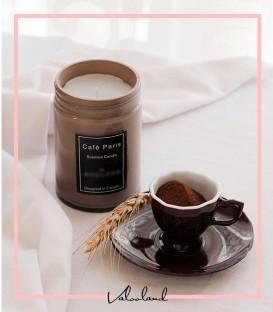 شمع Cafe paris