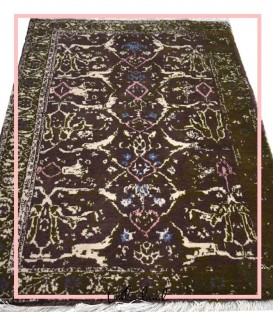 فرش دستبافت 1.57 متری مدرن عرسین