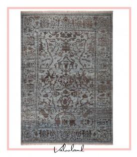 فرش دستبافت سلطان آباد سبک عرسین کد422