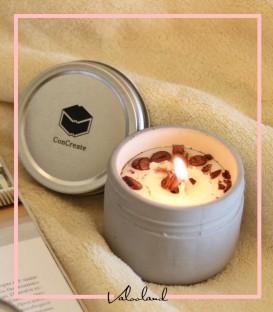 شمع بانکه سایز کوچک