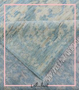 فرش دستبافت سلطان آباد سبک عرسین کد 003