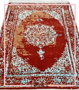 فرش دستبافت 1.80 متری مدرن عرسین