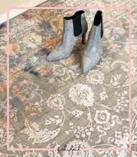 فرش ماشینی ایرانی هیما