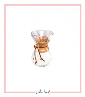 قهوه ساز (کمکس) ۸ نفره