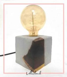 چراغ تزئینی لامپ فیلامنتی