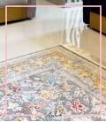 فرش ماشینی دلارا
