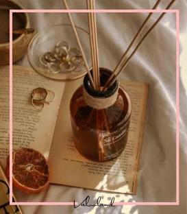 عطر خانگی چوبی