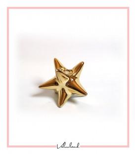 جاشمعی بلند ستاره طلایی