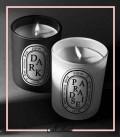 شمع معطر لیوانی طرح دیپ