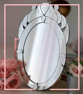 آینه سانتا ماریا