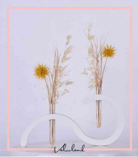 گلدان رومیزی مدرن دکوری