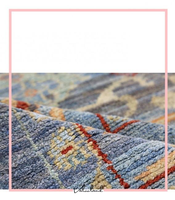 فرش دستبافت 6 متری سلطان آباد سبک عرسین
