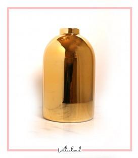 گلدان آمیتیس طلایی